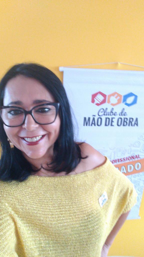 Marcia Santos - Presidente